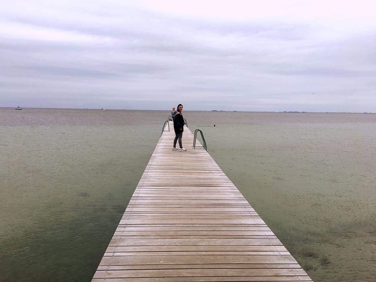 Copenhagen has a beach