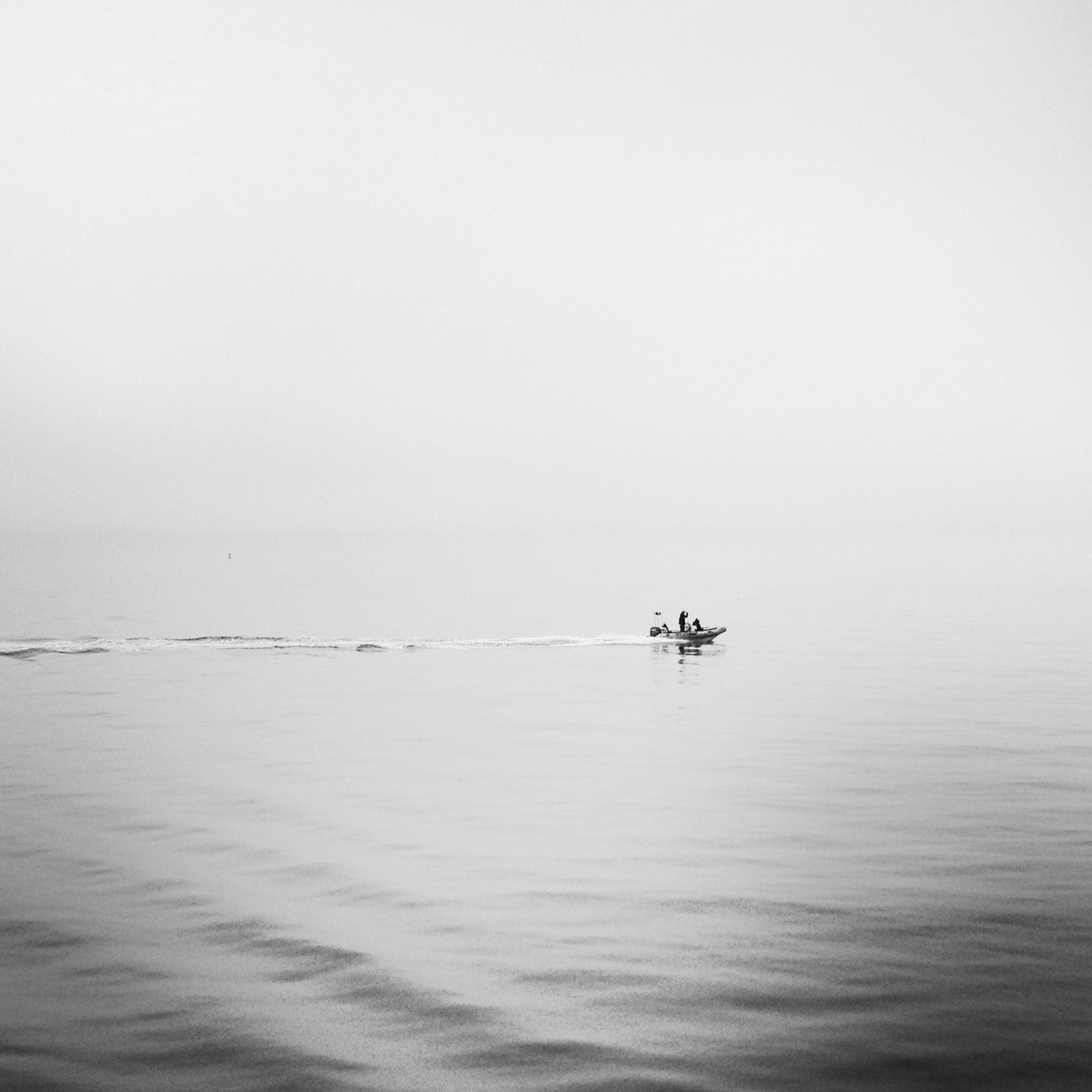 sea, transportation, nautical vessel, water, copy space, mode of transport, horizon over water, clear sky, boat, waterfront, tranquility, tranquil scene, scenics, beauty in nature, nature, sailing, travel, day, outdoors, sky