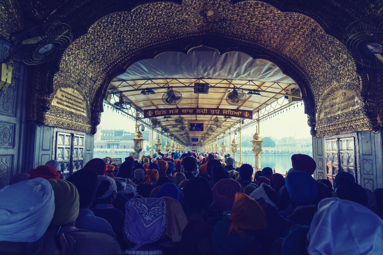 Golden temple Religion Spirituality Golden Temple Sikh Sikhism Place Of Worship