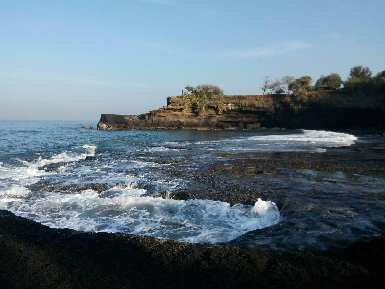 Tanah Lot Relaxing First Eyeem Photo
