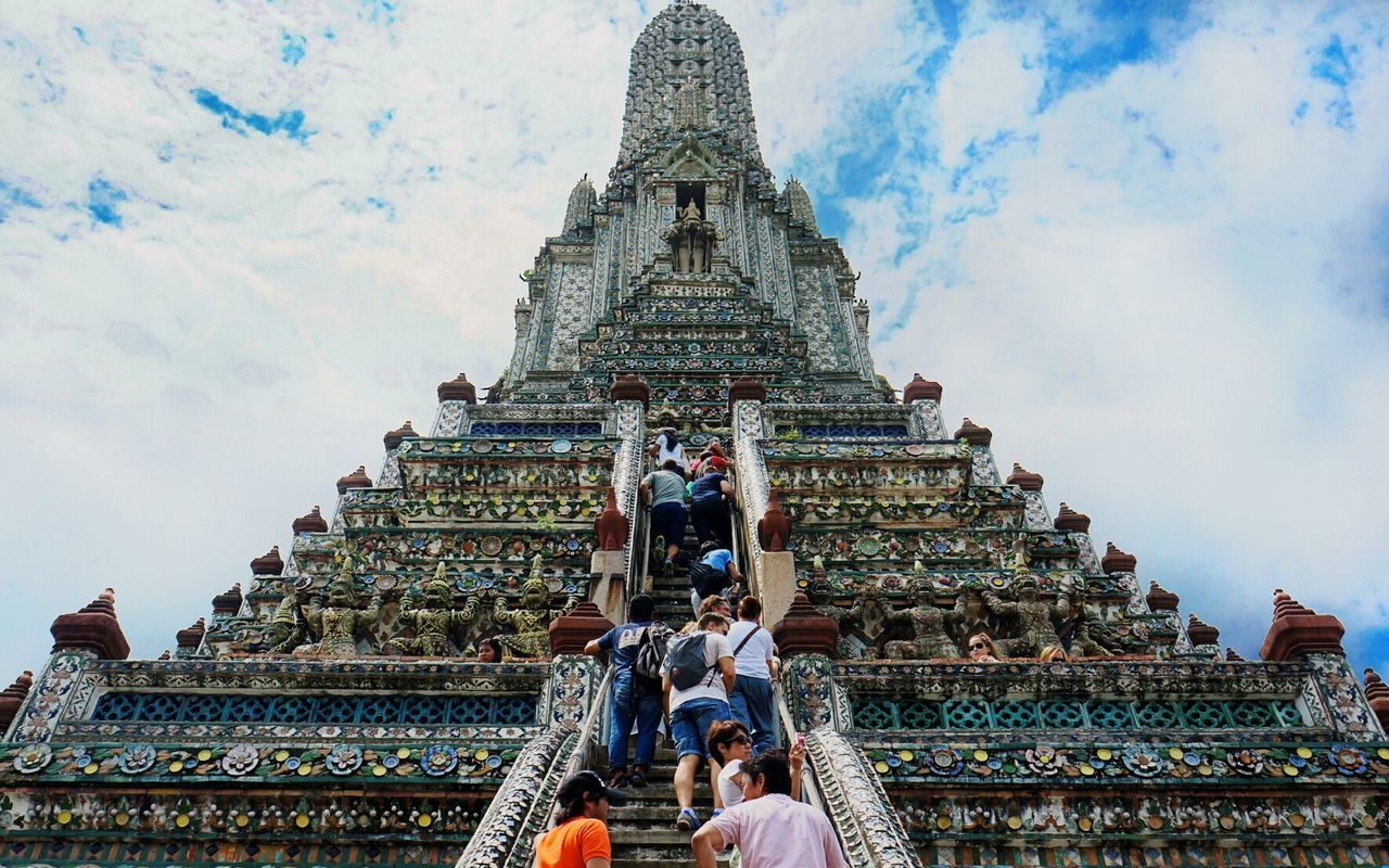 Beautiful stock photos of asia, Architectural Feature, Architecture, Buddhism, Building Exterior