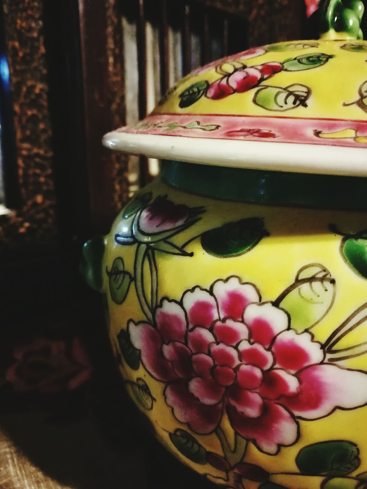 Close-up No People Indoors  Multi Colored Day peranakan Kum Cheng Nonya Peranakan Nonya Peranakan Cultures Still Life StillLifePhotography Straitsborn