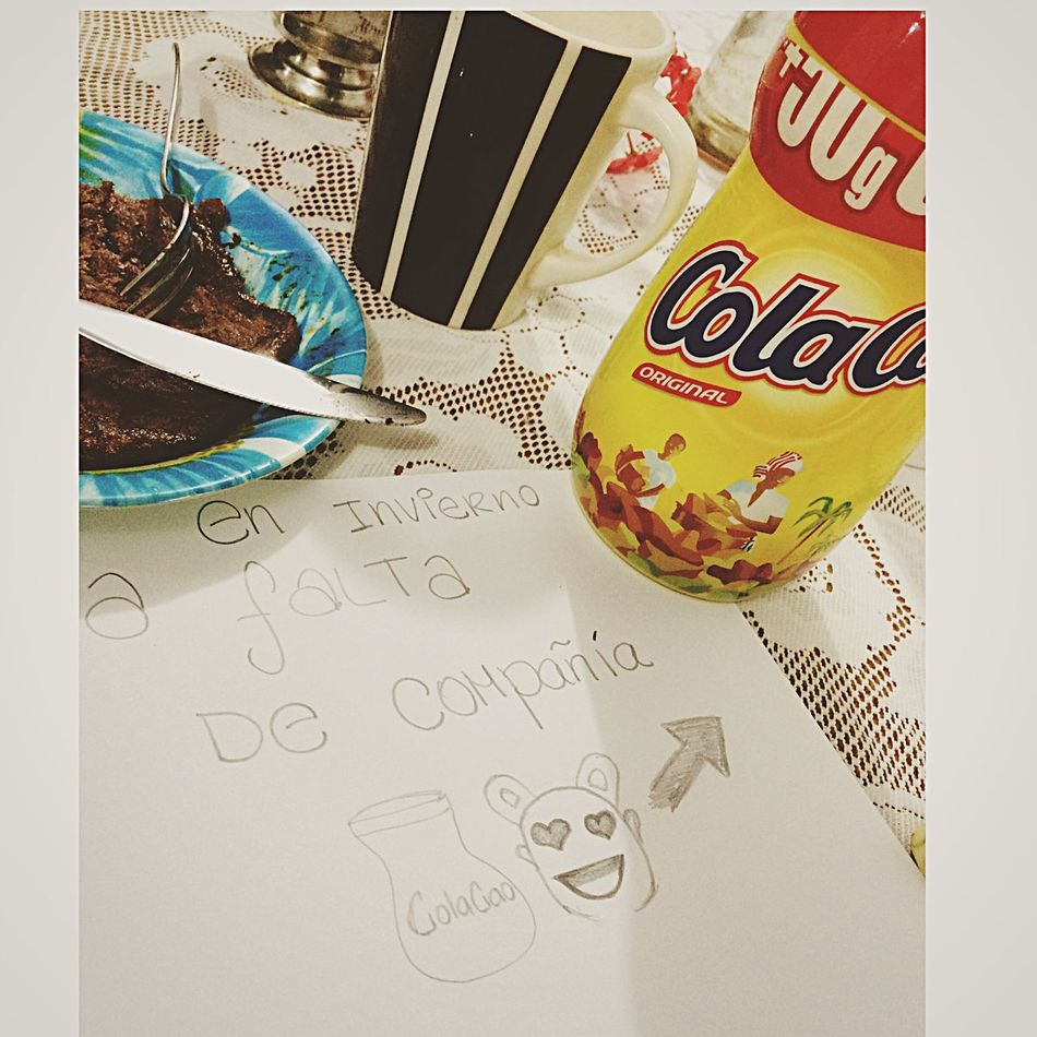 Colacao Lovethis