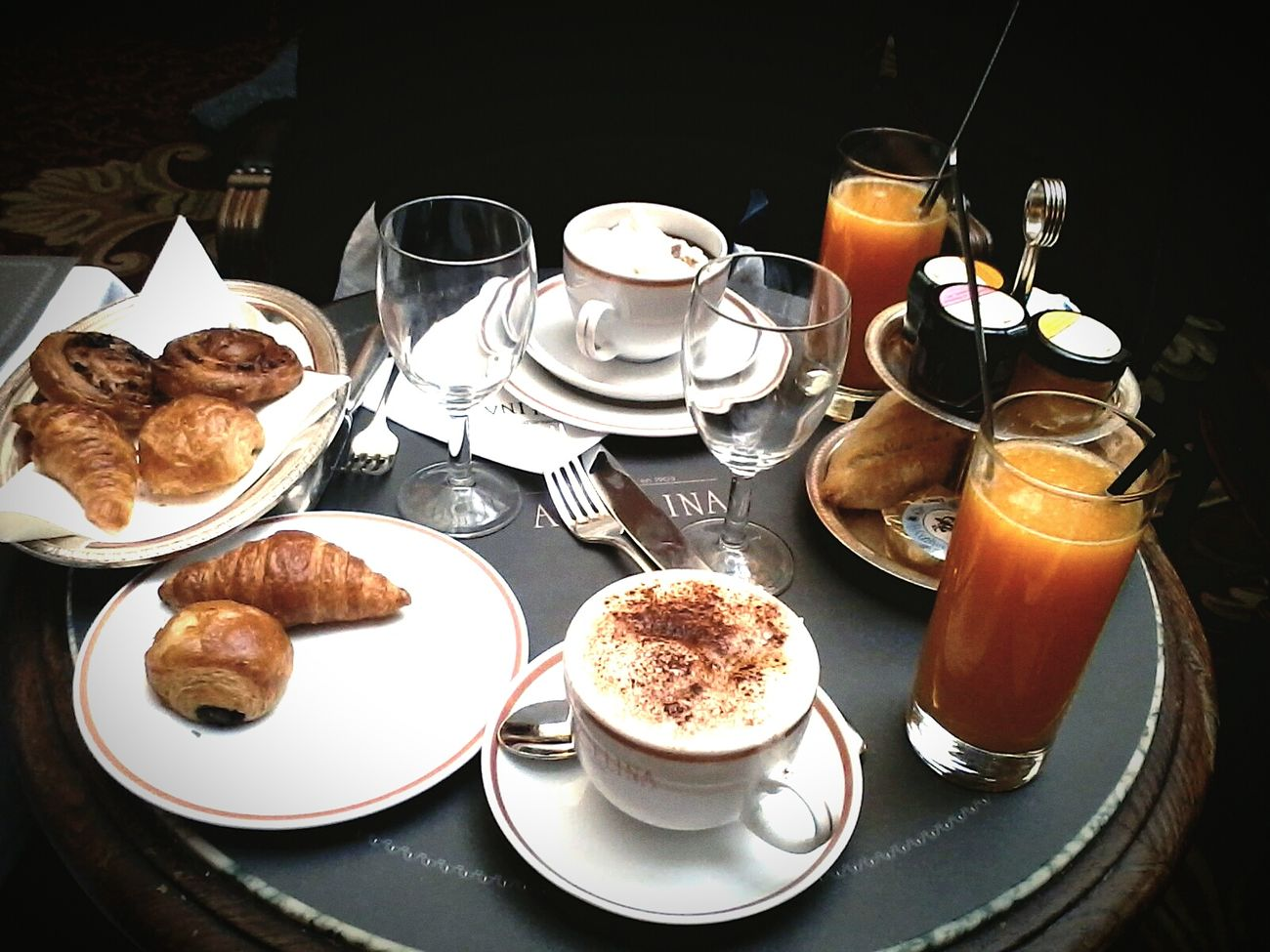 Paris breakfast chez Angelina, rue de Rivoli, Paris. Paris Paris Je T Aime Angelina Paris, France  Paris ❤ France Breakfast
