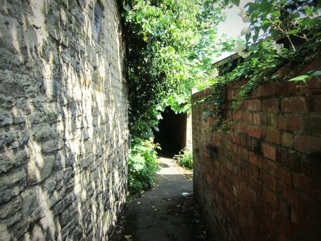 ◽🍥 Alleyway 🍥◽ Walking Around Walls Perspective Light And Shadow In The Distance Between The Lines Down Geometry Pattern Details Of Nature Wall Lines And Patterns Light And Shadows Hello World Showcase May Shadows And Light Pattern Pieces