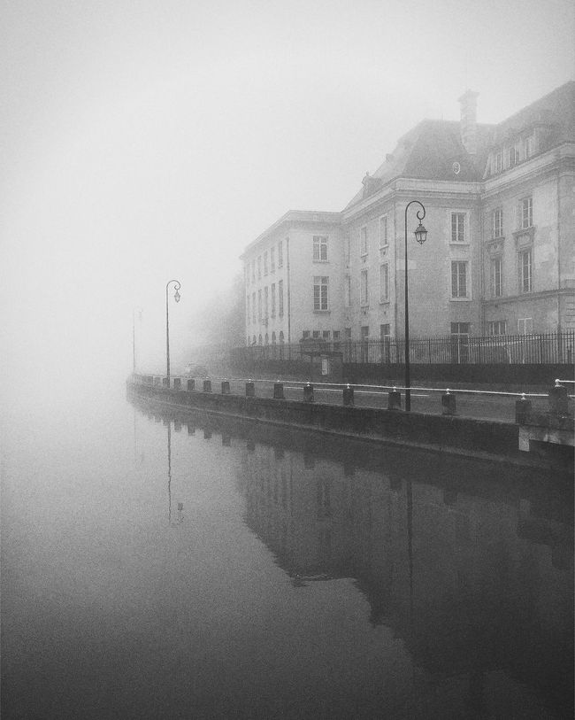 Brouillard The Week On Eyem Shootermag NEM Mood NEM Street