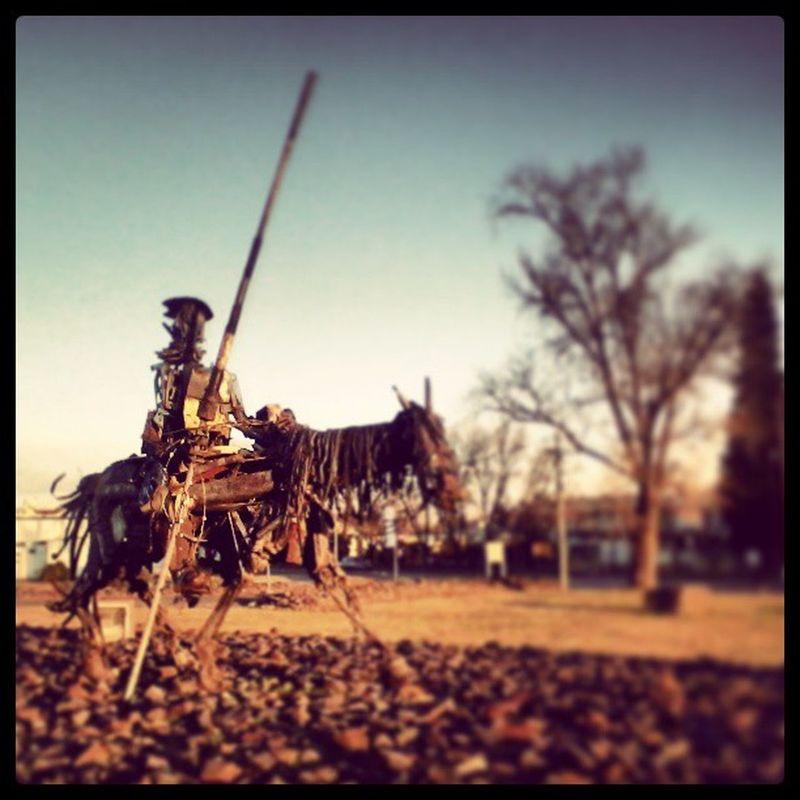 Quijote Quijotedelamancha Ciudaddeazul