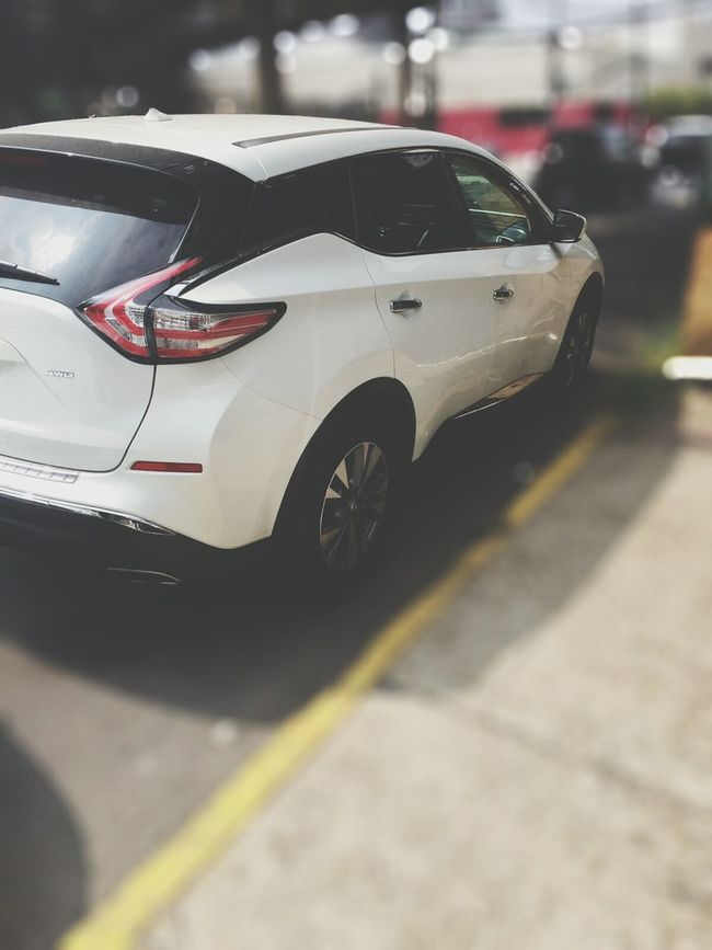 Check This Out my Car Ride  Nissanlife Murano Bronx New York