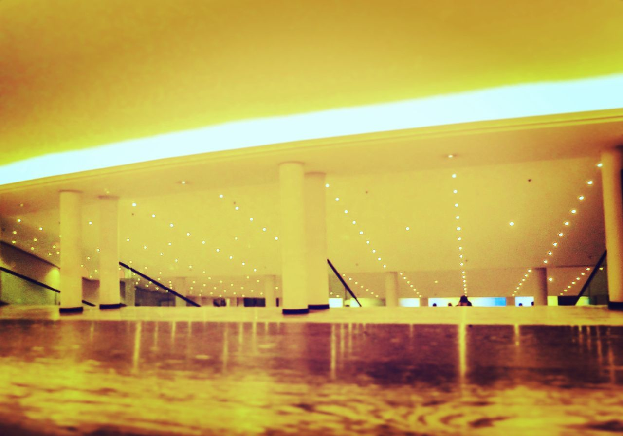 Indoors  Modern No People Light Staatsoperhamburg Theater Life Operahouse Beautifully Organized In A Row