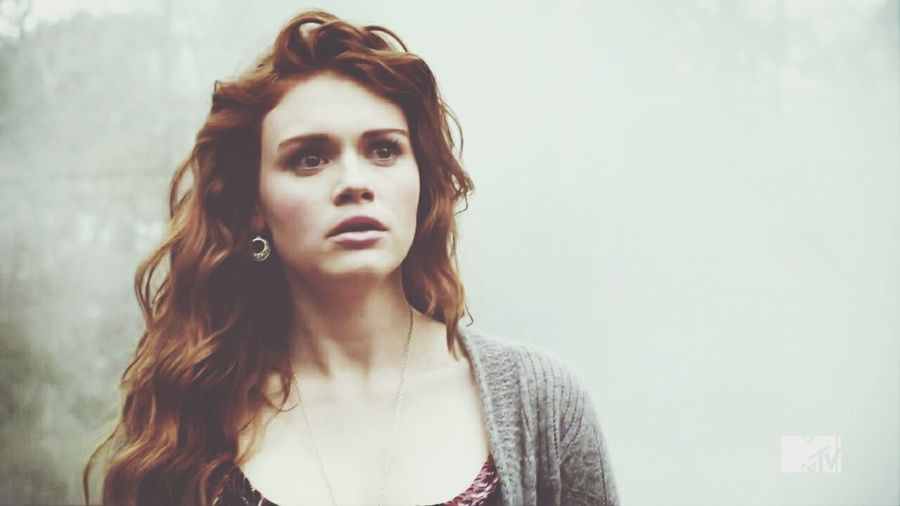 Someone more perfect? Teenwolf Lydia
