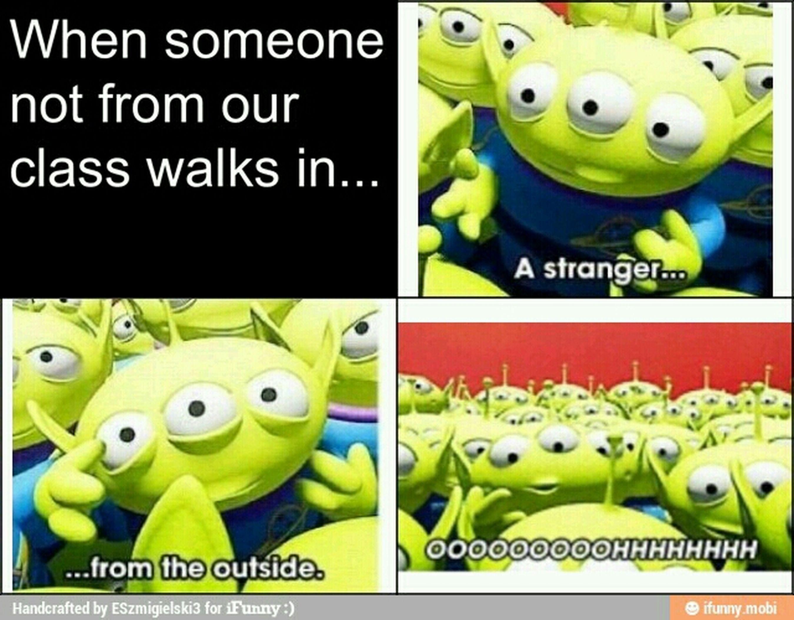 It always happens.... admitt it! -___-