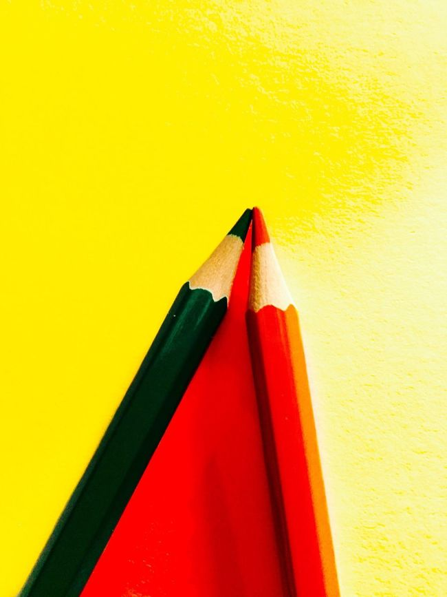 Art Pencils Getting Creative Bold Colours Art Pencil And Paper ArtWork Art, Drawing, Creativity Vibrant Background Simple Photography Pastel Power