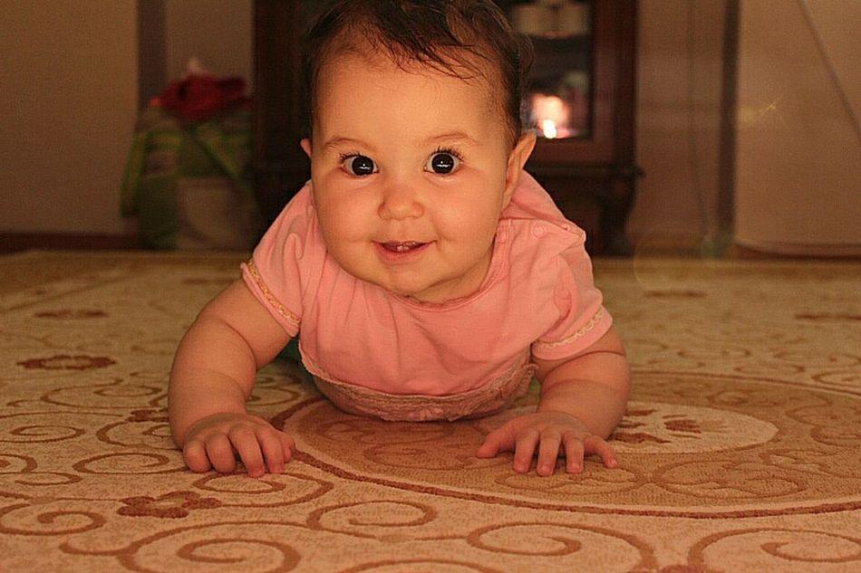 TUDİŞŞ'M Everday Joy Smile Baby Babygirl Babylove Cutekids EyeEm EyeEmBestPics EyeEm Gallery EyeEmbestshots EyeEm Best Shots