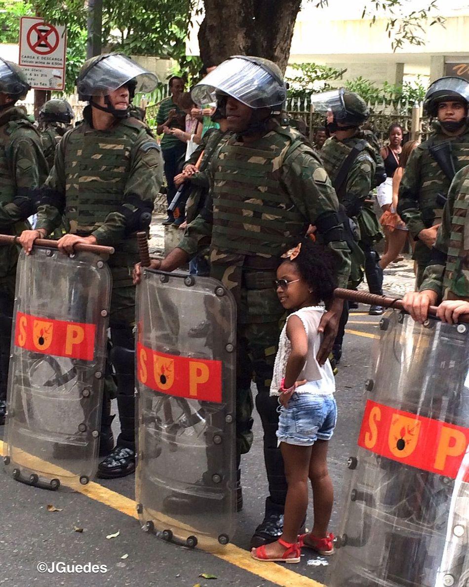 Girl Power Girl Power Cops Military Police Military Parade Salvador Bahia Brasil Brazilianday Fotojornalismo Photojournalism Brazil