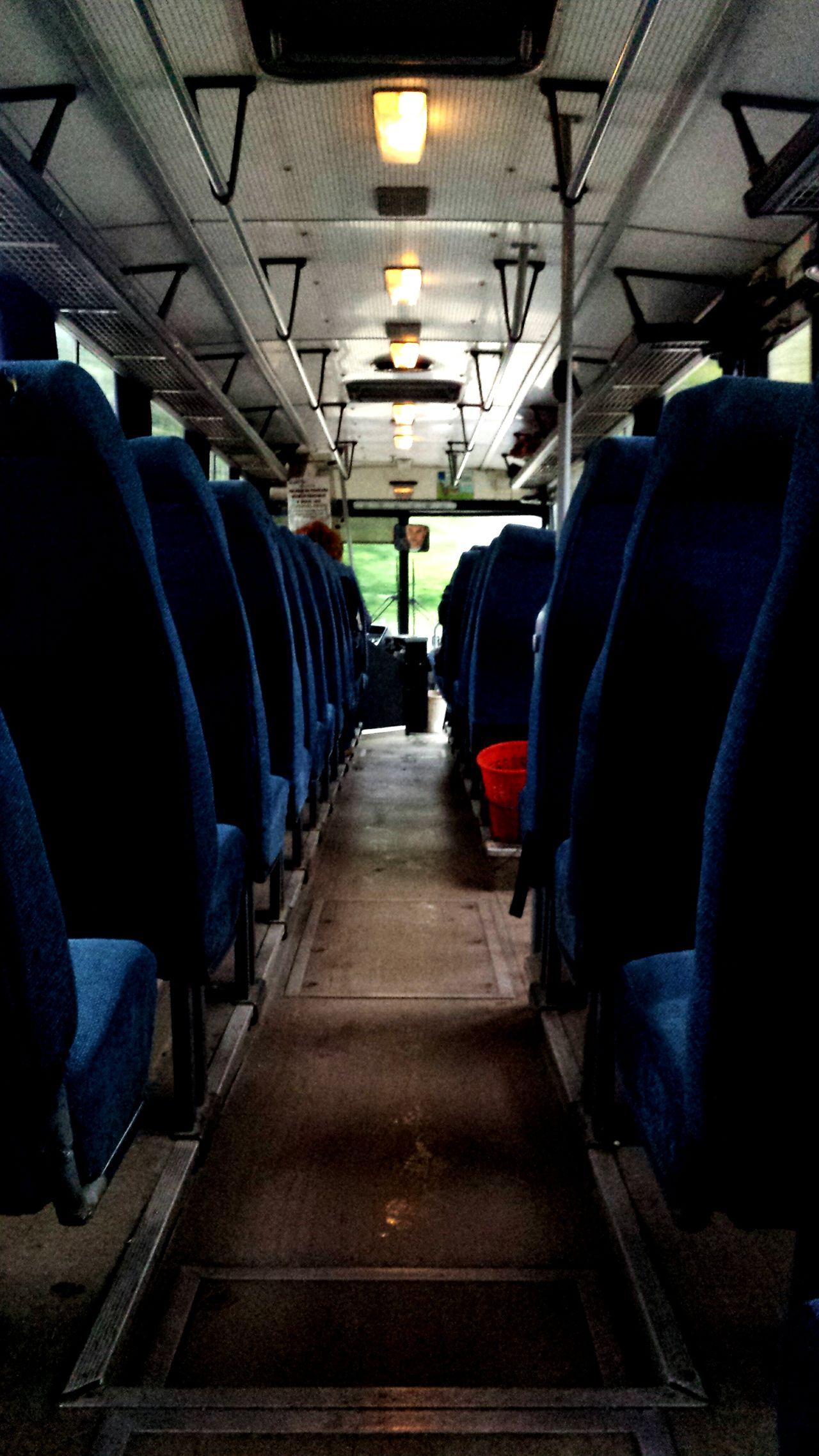 It's not how it looks like, but it looks bad. Bus School Transportation City Bus