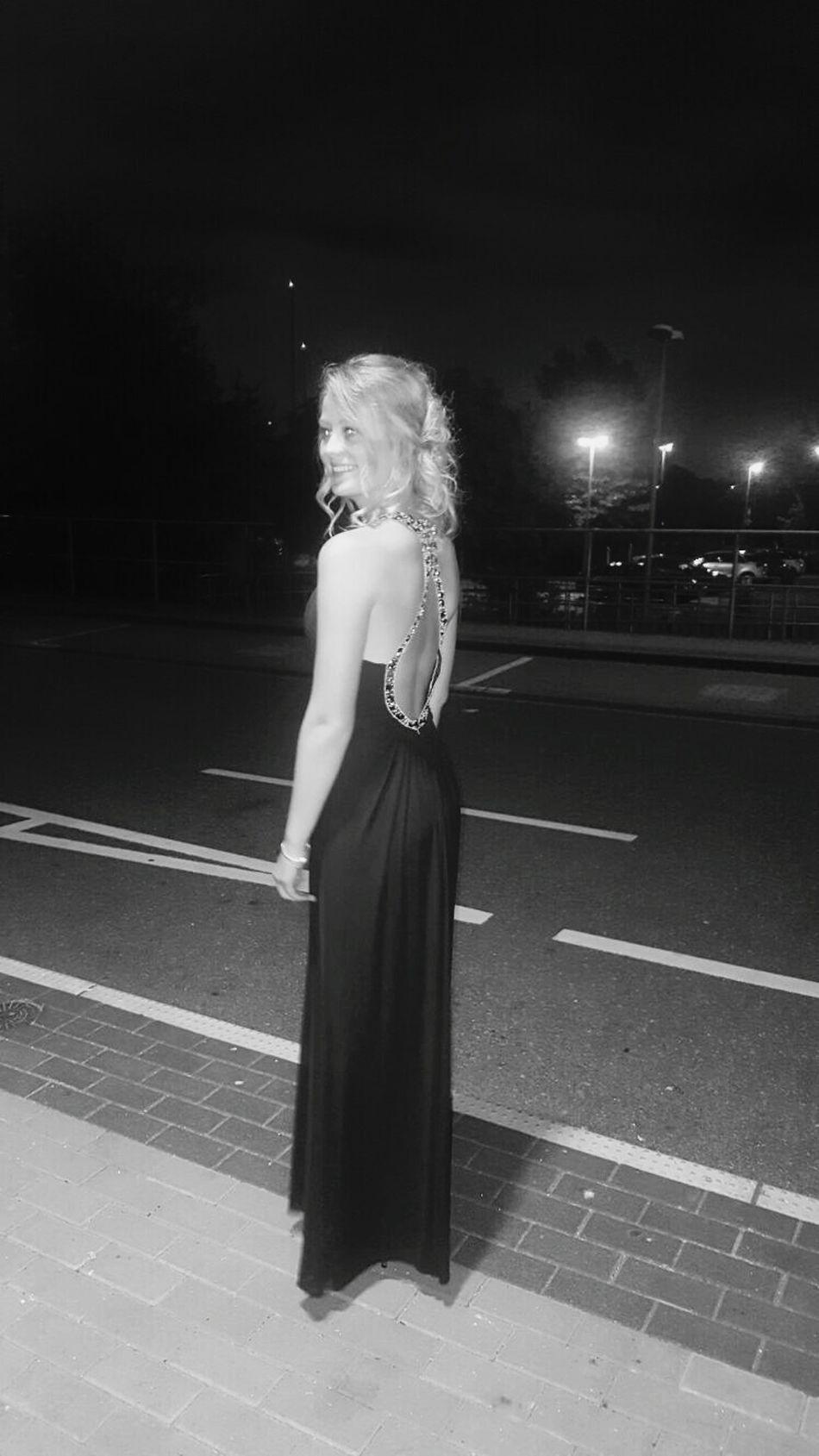 Enyoing Life Promnight2016 Beautiful Moment Bestoftheday Hello World Beautiful Dress  Abiball ❤ Its Me