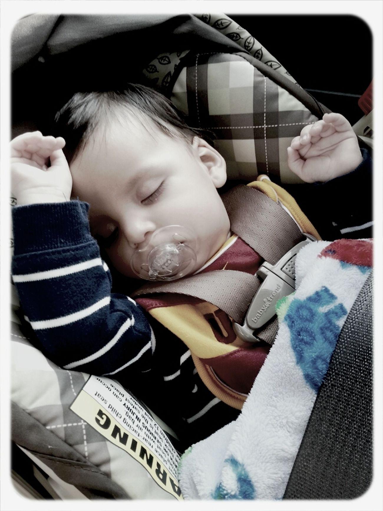 Sleeping ♥