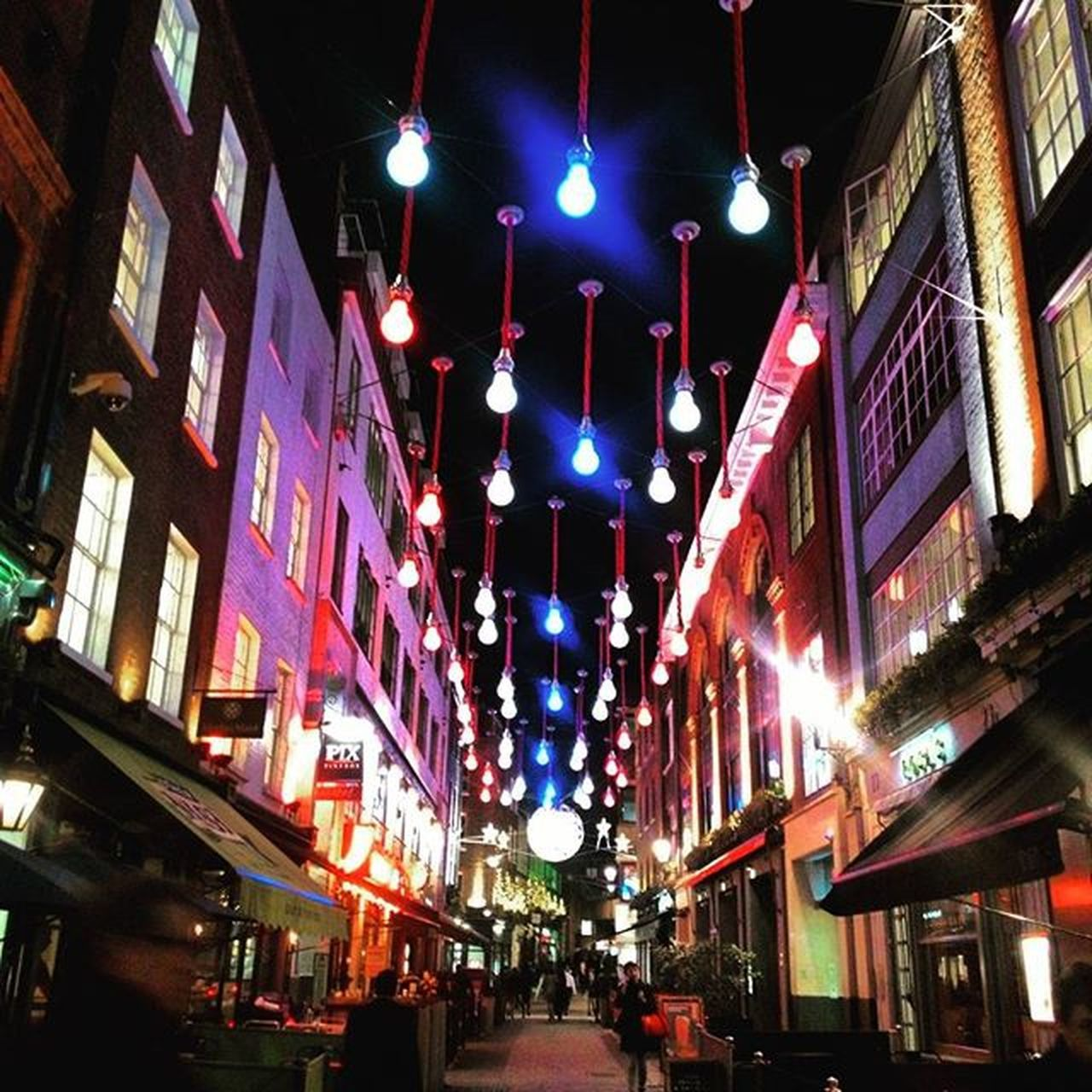 Red white & blue Carnabystreet France ParisAttacks Paris London Redwhiteandblue