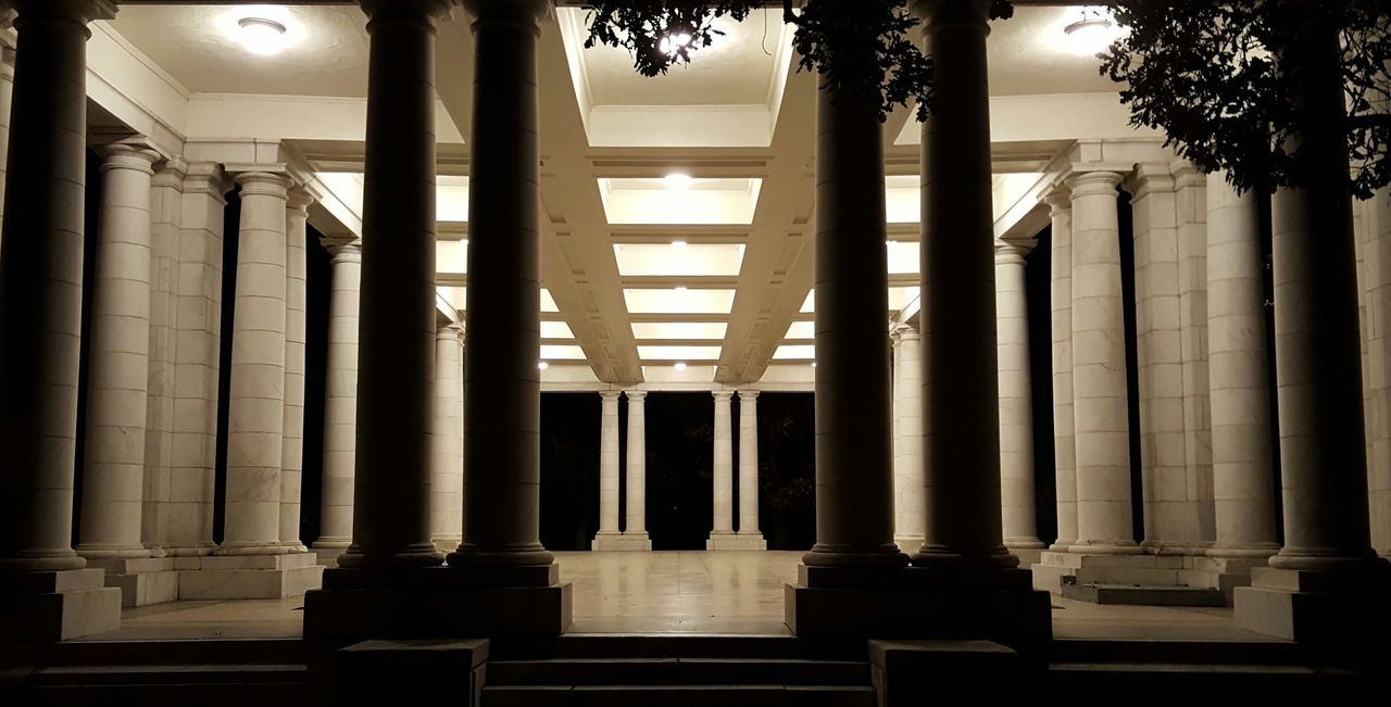 Cheesman Park Architectural Column No People Day Indoors  First Eyeem Photo