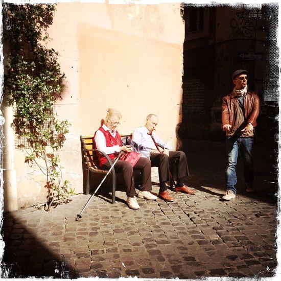 Street Photography The Street Photographer - 2014 EyeEm Awards Enjoying Life Check This Out