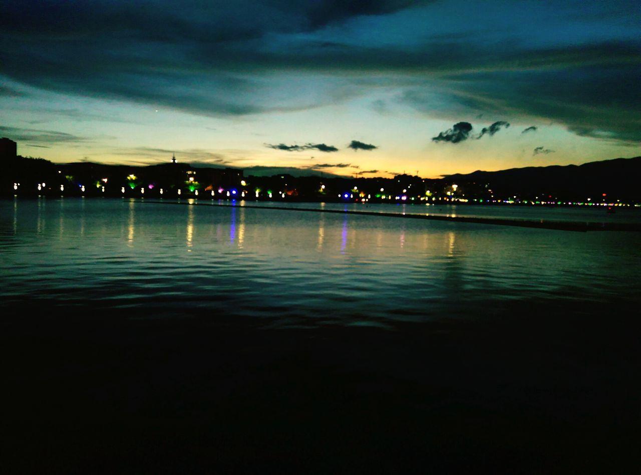 肇庆·星湖 去年今日 First Eyeem Photo