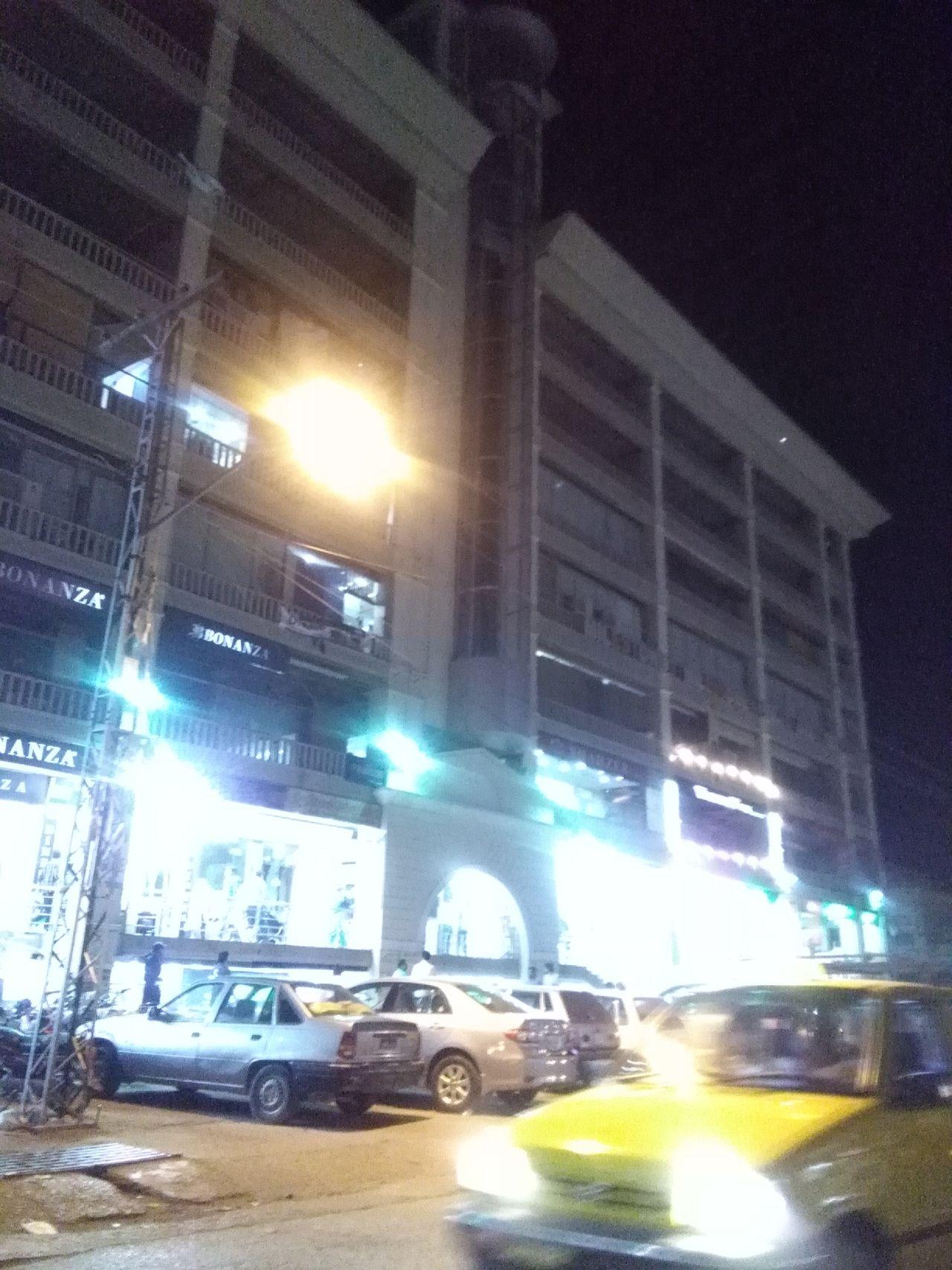 Buildings Buildings High Pakistan