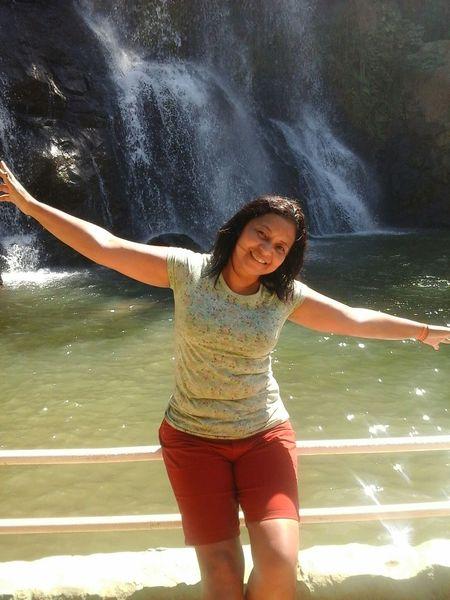 03/05/2014 Parque Aquático em Cambuci RJ