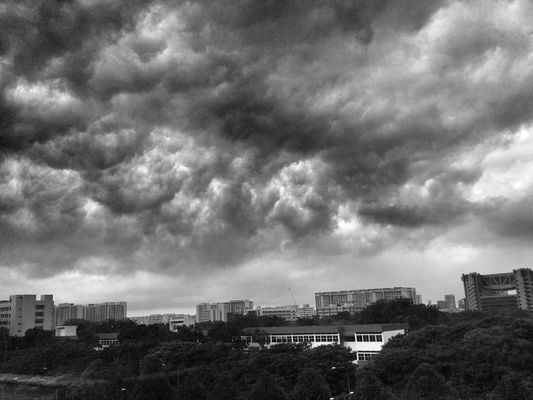 cloudporn in Singapore by Kee Vin
