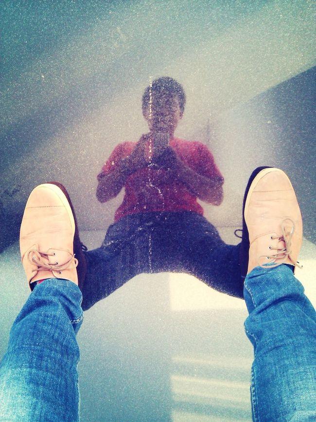 Time To Reflect Selfie Rozek Besty