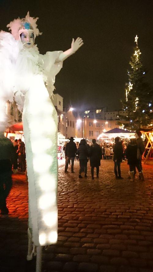 Feel welcome Xmas Market Christmas Angel Soistberlin  Xmastime