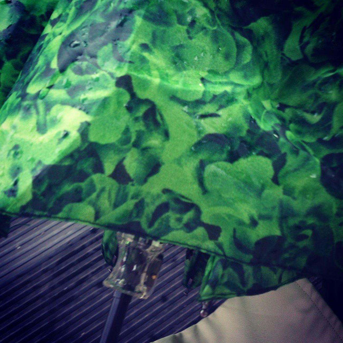 Umbrella LovelyRain Sałatawmieście
