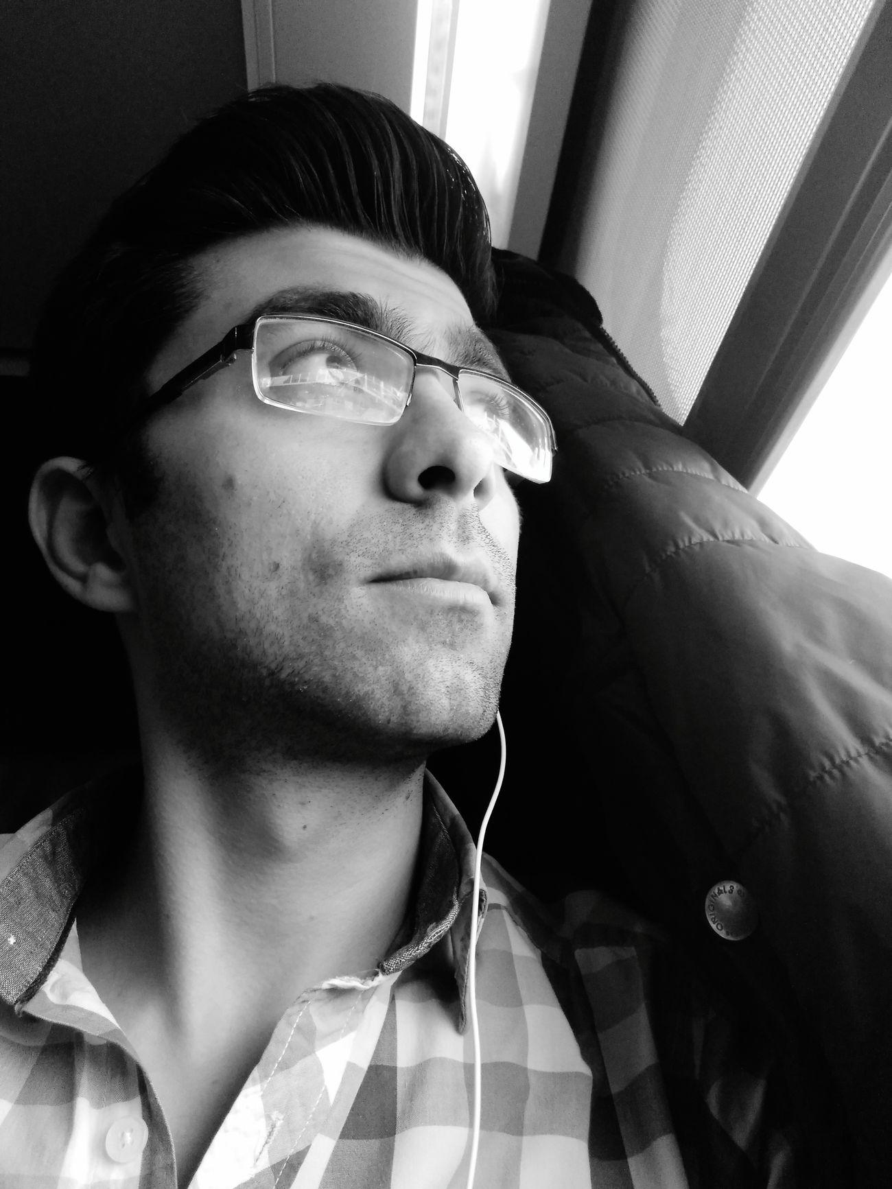 Headshot Men Selfie ✌ Confidence  Tired! Winter