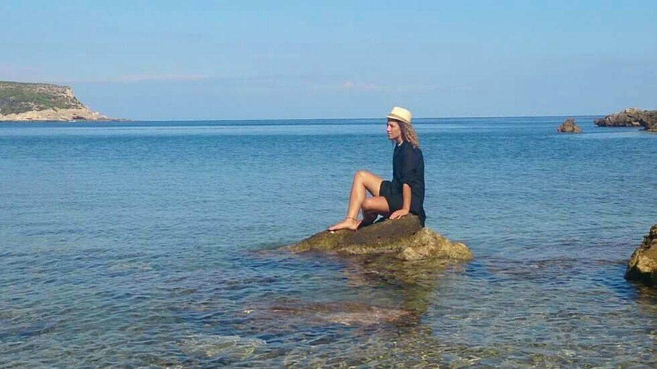 Ibiza Illes Balears Sea Summer Thinking