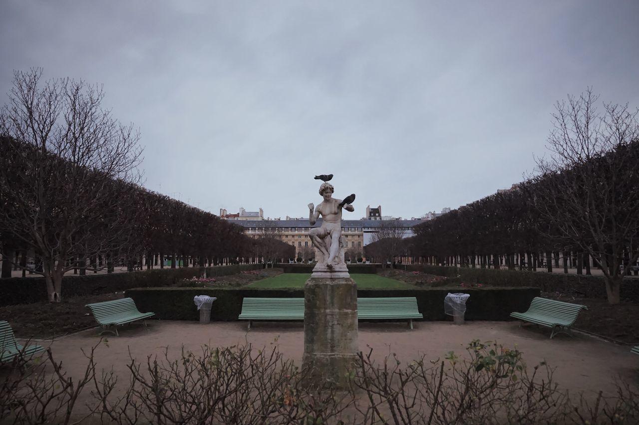 Deepfreeze Paris Classic