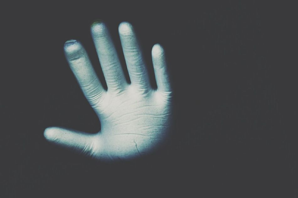 Human Hand Human Body Part Black Background Close-up One Person Indoors  People Fingers One One Hand Black&white Blackandwhite Black And White Photography Black And White Collection  Abstract