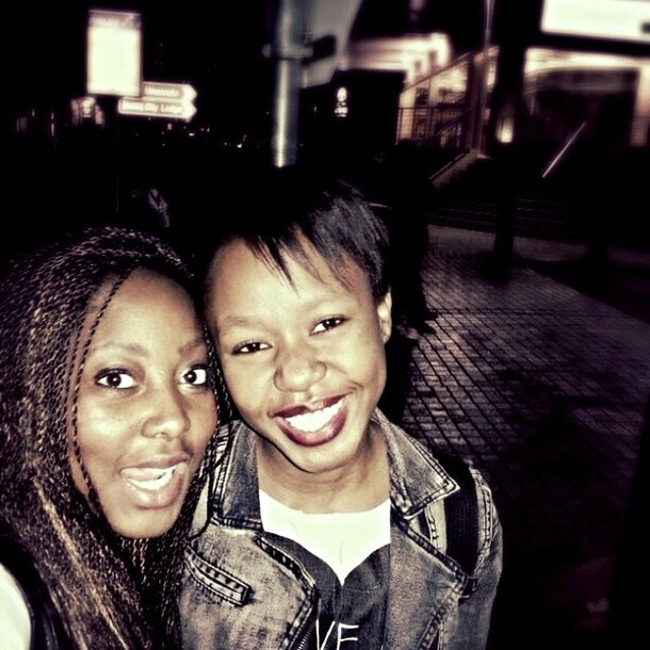 GoodTimes Memories Outinhatfield Withmybestfriendcousin selfie