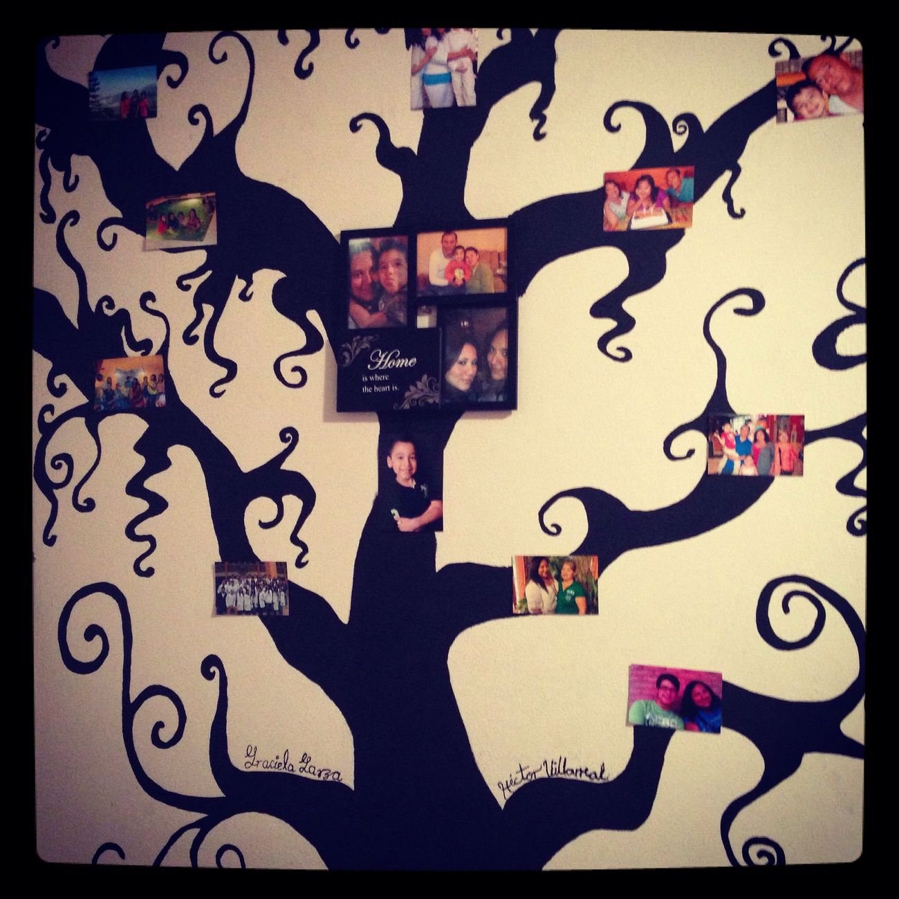 ArtDecoration Home :3!!