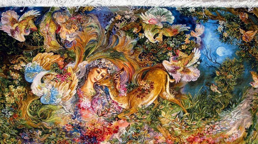 Persian Carpet Iran Persian Carpet & Rug ArtWork EyeEmBestEdits EyeEm The Moment - 2015 EyeEm Awards First Eyeem Photo Tourists
