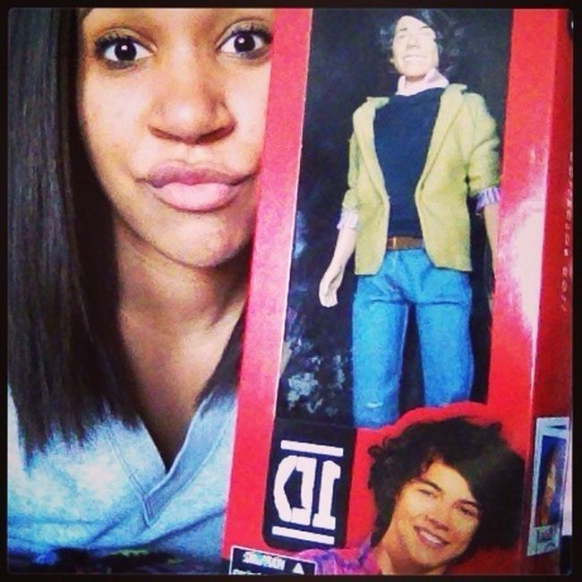 Ladies And Gentlemen Im Pleased To Announce My Boyfriend Harry Styles