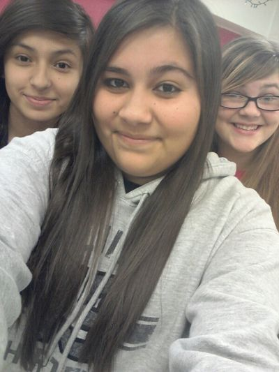 The Band Girls <3