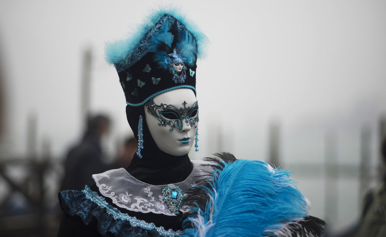 Beautiful stock photos of fasching, Blue, Carnival, Celebration, Close-Up
