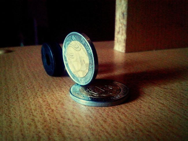 My money :3