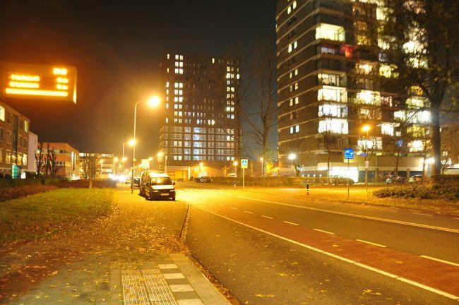 Myfuckinggroningen Nachtfotografie Groningen