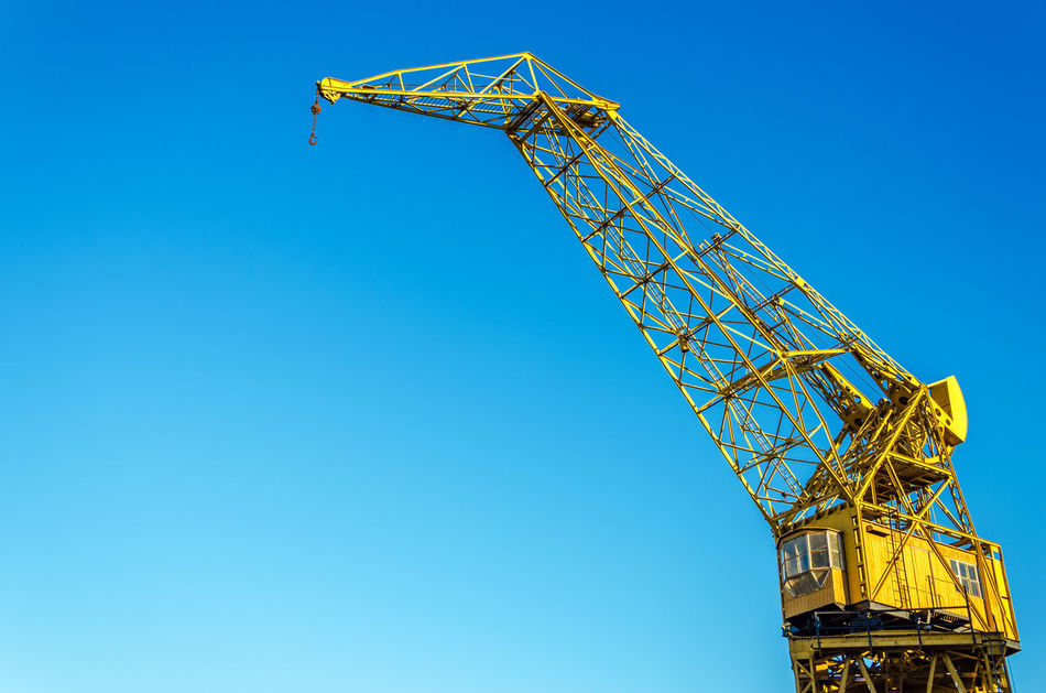 Beautiful stock photos of work, Argentina, Blue, Buenos Aires, Clear Sky
