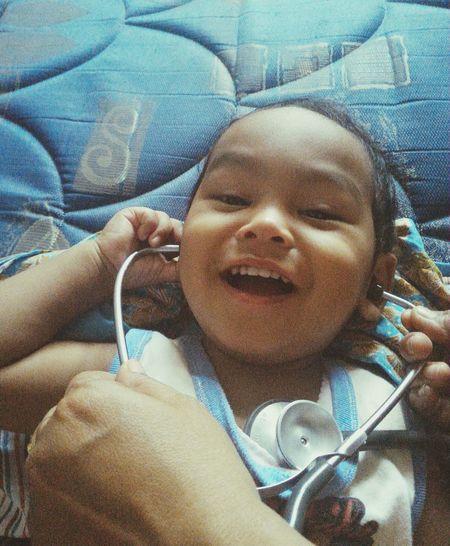 Heartbeat Amazed Listening The Most Beautiful Music