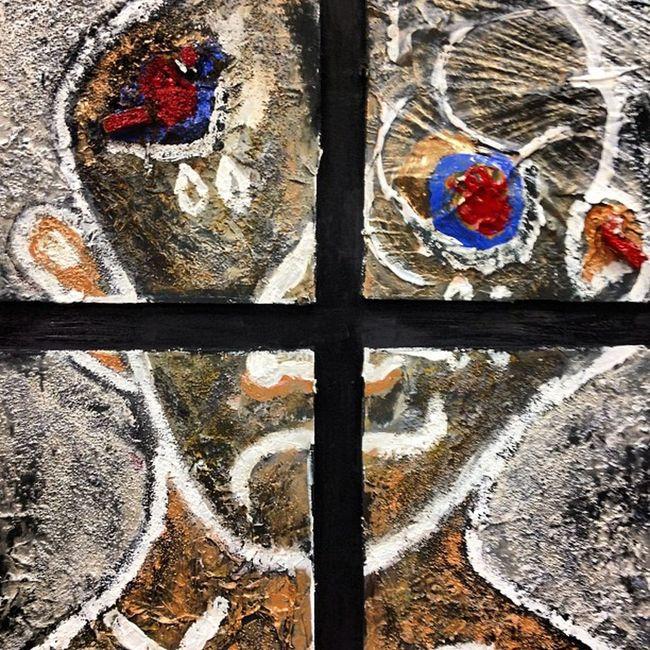 Morfos Negua Arte Art abstract