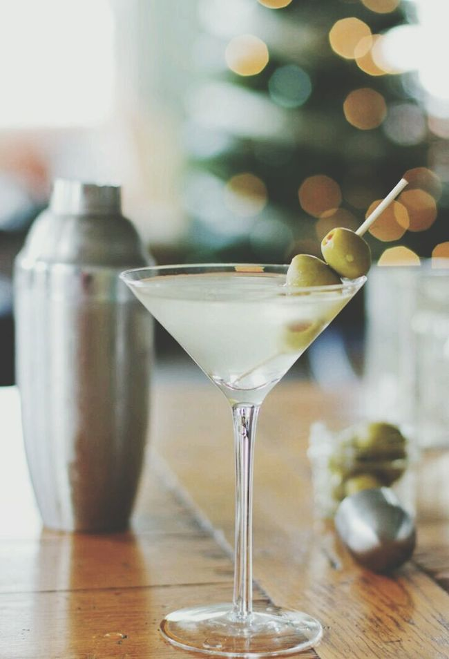 Extra Dirty Martini...Bikini...sounds really good together already ^_^ Lovely Cocktails One Of My Fav Yummy Drinks!