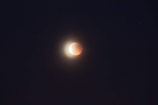 Astronomy Beauty In Nature Dark Himmel Idyllic Majestic Mond Mondfinsternis Moon Nacht Nature Naturereignis Night Schauspiel Sky Sky Only Space Exploration Pivotal Ideas