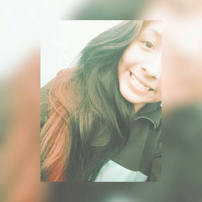 Cabello♥ /rojo?/😂 First Eyeem Photo