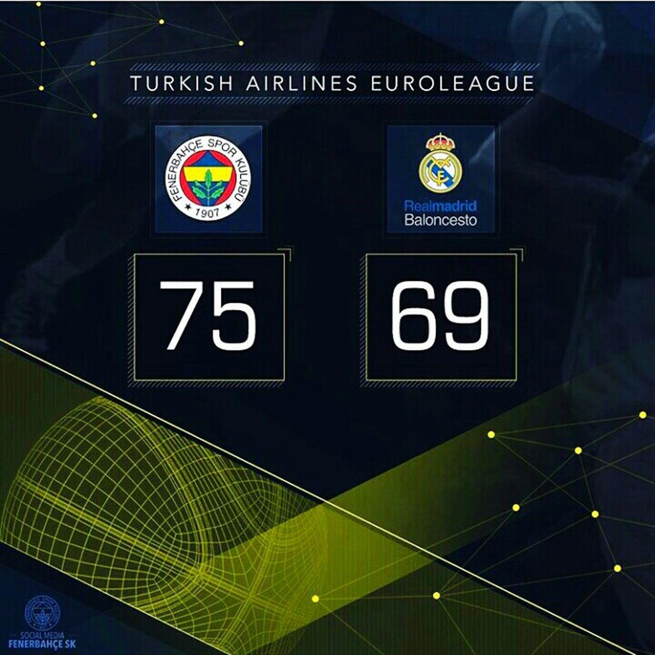 Euroleague Basketball Fenerbahce  Fenerbahçe SK Fenerbahcem Spor